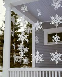 Cool Christmas Decorations For Outside by 125 Best Decor Winter Wonderland Images On Pinterest Holiday