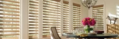 sheer shadings window shadings pirouette hunter douglas