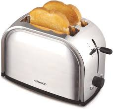 Bread Toasters How Does A Toaster Work How Kitchen Appliances Work