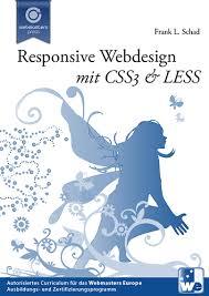 web design lernen seminar responsive webdesign