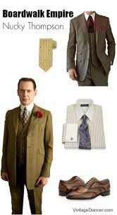 boardwalk empire men u0027s clothing