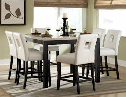 Bar For Dining Room by Bar Height Dining Room Table Sets Full Size Of Kitchenhigh Top
