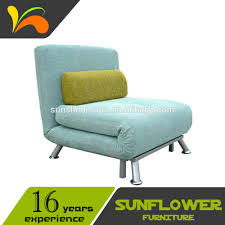 Foldable Chair Bed by Single Sofa Chair Single Sofa Chair Suppliers And Manufacturers