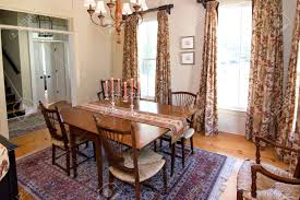 diningroom dining room table candelabra color house home
