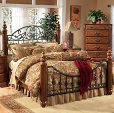 Best King Size Beds Images On Pinterest  Beds King Size - King size bedroom set solid wood