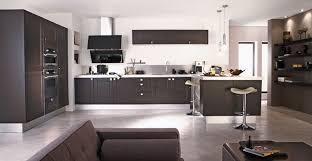 cuisine moderne déco salon cuisine moderne exemples d aménagements