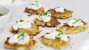 ina garten u0027s perfect potato pancakes today com