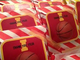 basketball party supplies boy s basketball themed birthday party spaceships and laser beams