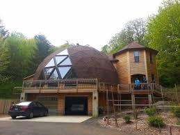 geodome house geodesic dome houses album on imgur