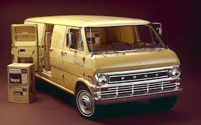 Ford Classic Truck Mirrors - 1961 2013 ford econoline timeline truck trend