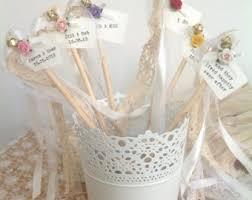 wedding wands wedding wands etsy