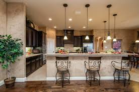 Living Room Kitchen Color Schemes The Pearl