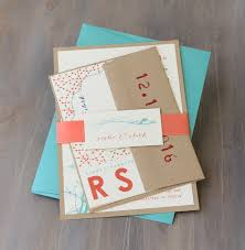 invitation designs 12 bold and modern wedding invitation designs intimate weddings