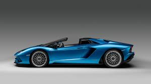 lamborghini aventador cabriolet i m distressed that i wasn t more impressed by the 2018