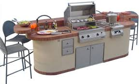 modular outdoor kitchens prefab outdoor kitchen grill islands