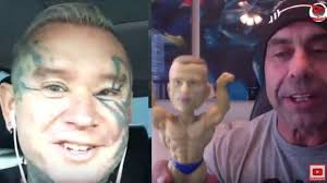lee priest face tattoo removal iron rage youtube