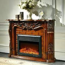 Electric Fireplace Heater Electric Fireplace Heaters Lowes U2013 Apstyle Me
