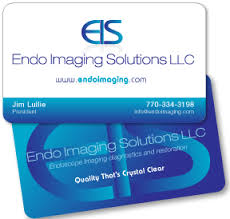 Medical Business Card Design Business Card Design And Printing By Atlanta Advertising Agency