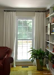 Blackout Curtains Ikea Ideas Bedroom Incredible Ikea Curtains Houzz Designs Stylish The 25 Best