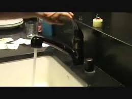how to repair american standard kitchen faucet american standard kitchen faucet leak repair