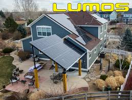 House Awnings Ireland Lumos Lsx Patio Awnings U0026 Solar Canopy Contemporary Patio