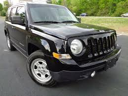 2015 used jeep patriot fwd 4dr sport at platinum used cars serving