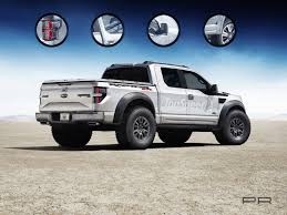 Ford Raptor Reliability - sneak peek next generation ford f 150 svt raptor imagined