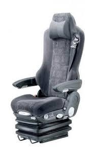 siege grammer siège grammer king sièges du conducteur