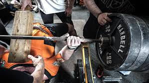 Close Grip Bench Press Benefits Tip Build Your Triceps With These 6 Methods T Nation