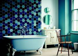 blue and black bathroom ideas 38 blue bathroom wall tiles ideas and pictures