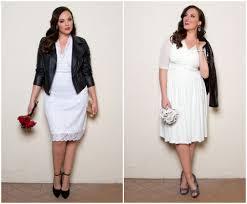 plus size courthouse wedding dress stylish wedding dresses for curvy brides the budget savvy