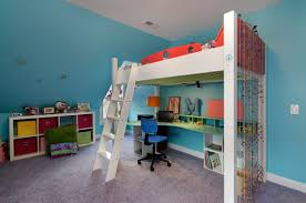 Bunk Bed Decorating Ideas 20 Great Loft Bed Design Ideas For Small Bedrooms Style