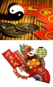 New Year Decoration Ideas 2013 by Chinese New Year Decorations Flower Arrangements And Paper Crafts