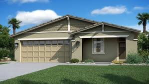 Arbor Homes Floor Plans by Western Enclave Arbor New Homes In Phoenix Az 85037
