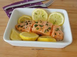 cuisine vapeur recette saumon à la vapeur mariné aux herbes aux fourneaux