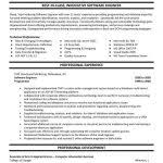 Software Developer Resume Software Engineer Resume Template Software Engineer Resume Samples