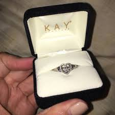 kay jewelers black friday 2017 63 off kay jewelers jewelry authentic kay jewelers heart ring