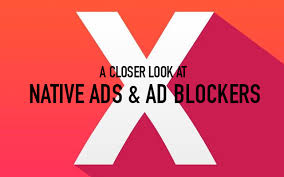 Blockers Ad A Closer Look At Ads Ad Blockers Just Creative