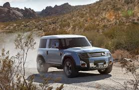 land rover defender 2020 land rover defender successor on track despite brand u0027s silence