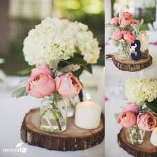 rustic center pieces 6 types of centerpieces for weddings we re of in with
