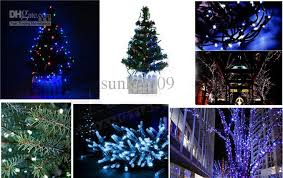Christmas Rope Lights Solar by 2017 12m 100led Solar Powered String Lights Garden Christmas Rope