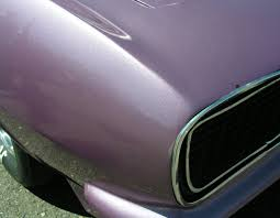 violet candy pearls paint with pearl purple car paint