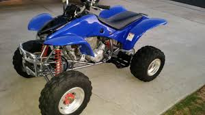 2001 honda 400 ex motorcycles for sale