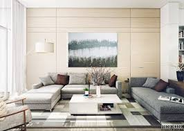 Contemporary Living Room Ideas Light Filled Contemporary Living Rooms