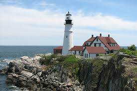 the most beautiful places in maine new england today