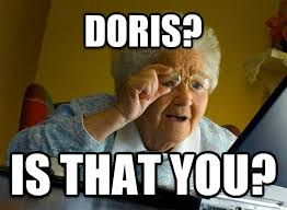 60 Year Old Girl Meme - sees 60 year old girl meme rebrn com