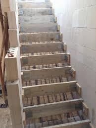 treppe betonieren erlenhof 38 auf nach ahrensburg metal hausbau