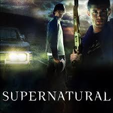 Seeking Soundtrack Episode 1 Supernatural Season 1 Flamewheel Itunes Artwork