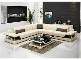 canapé d angle cuir beige canape beige cuir royal sofa idée de canapé et meuble maison