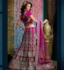 Indian Wedding Dresses Indian Bridal Dresses Fashion Styles Collection In 2015